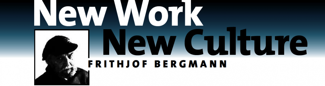 Online Fachkonferenz: NEW WORK am 29.1.2019