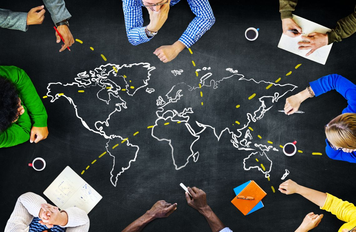 Online Fachkonferenz: HR International