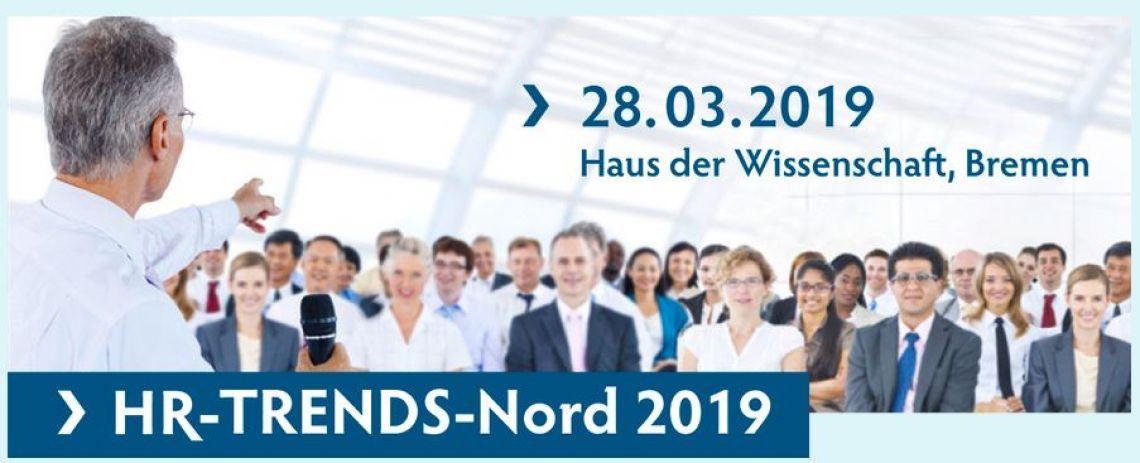 Jahrestagung HR-Trends 2019 Nord