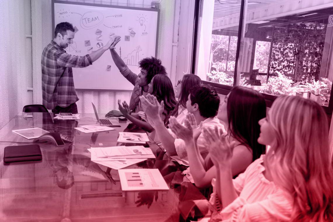 Webinar: Design Thinking als Instrument zur strategische HR-Planung