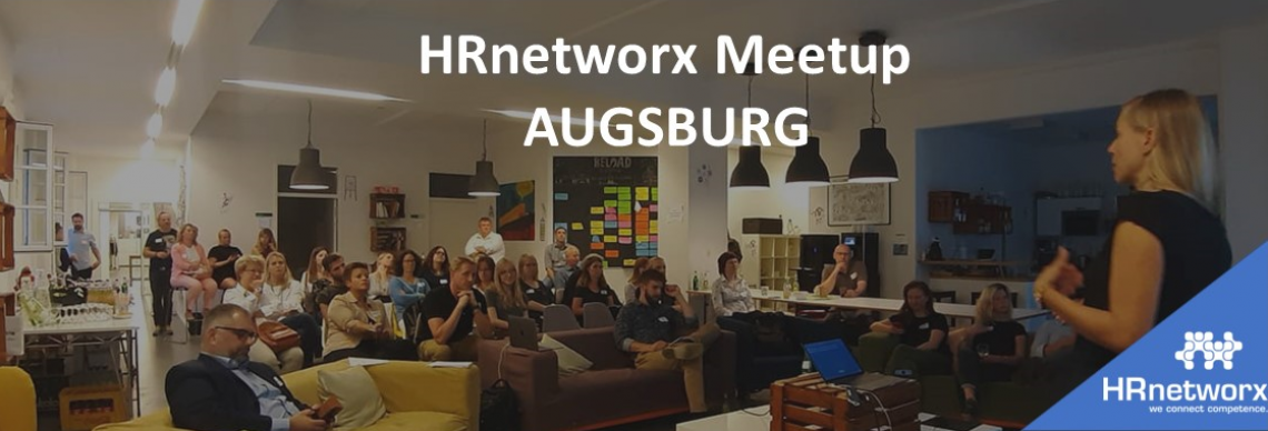HRnetworx Meetup in Augsburg