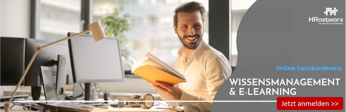 Info & Dateien zur Online Fachkonferenz: HR Software: E-Learning & Wissensmanagement