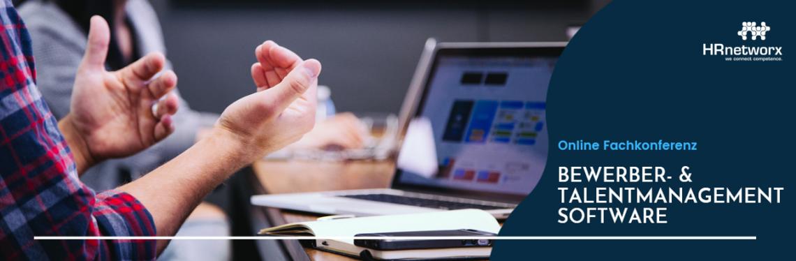Infos & Dateien Online Fachkonferenz: Bewerber- und Talentmanagement Software